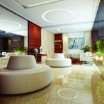 The One - Lobby