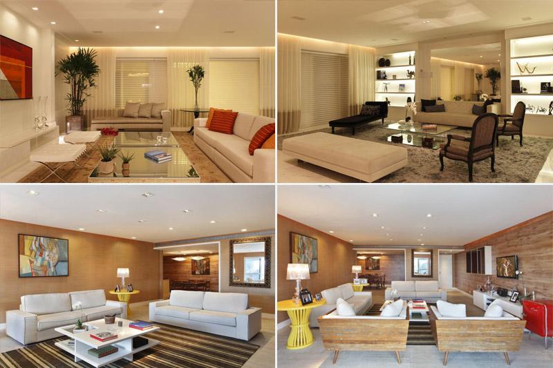 Como reformar sua sala sem obras quintela torres quintela torres - Reformas casas pequenas ...