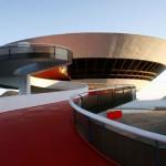 Museu de Arte Contemporânea, em Niterói