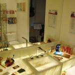 Banheiro Conjugado - Mariana Lugon | Felipe Potratz