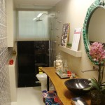 Banheiro do Casal - Patricia Sepulcri | Helena Pinho | Aparecida Borges