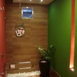 Banheiros Públicos - Carolina Guimarães | Cláudia Rocha
