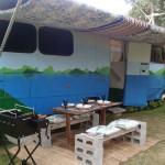 Casa Sobre Rodas - Mariana Figueiredo | Lívia Grobério