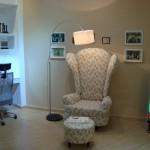 Casa Sustentável dos Avós - Adriano Segantini | Heliomar Venancio