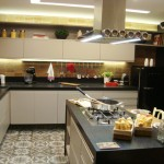 Cozinha e Jantar do Chef - Tatiana Espindula | Lorraine Zucolotto