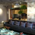 Sala de Tv - Juliana Mattos | Olívia Corrêa