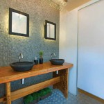 Banheiro Público Contêiner Masculino - Salissa Busatto de Oliveira