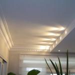 Acabamento em gesso para teto (4)